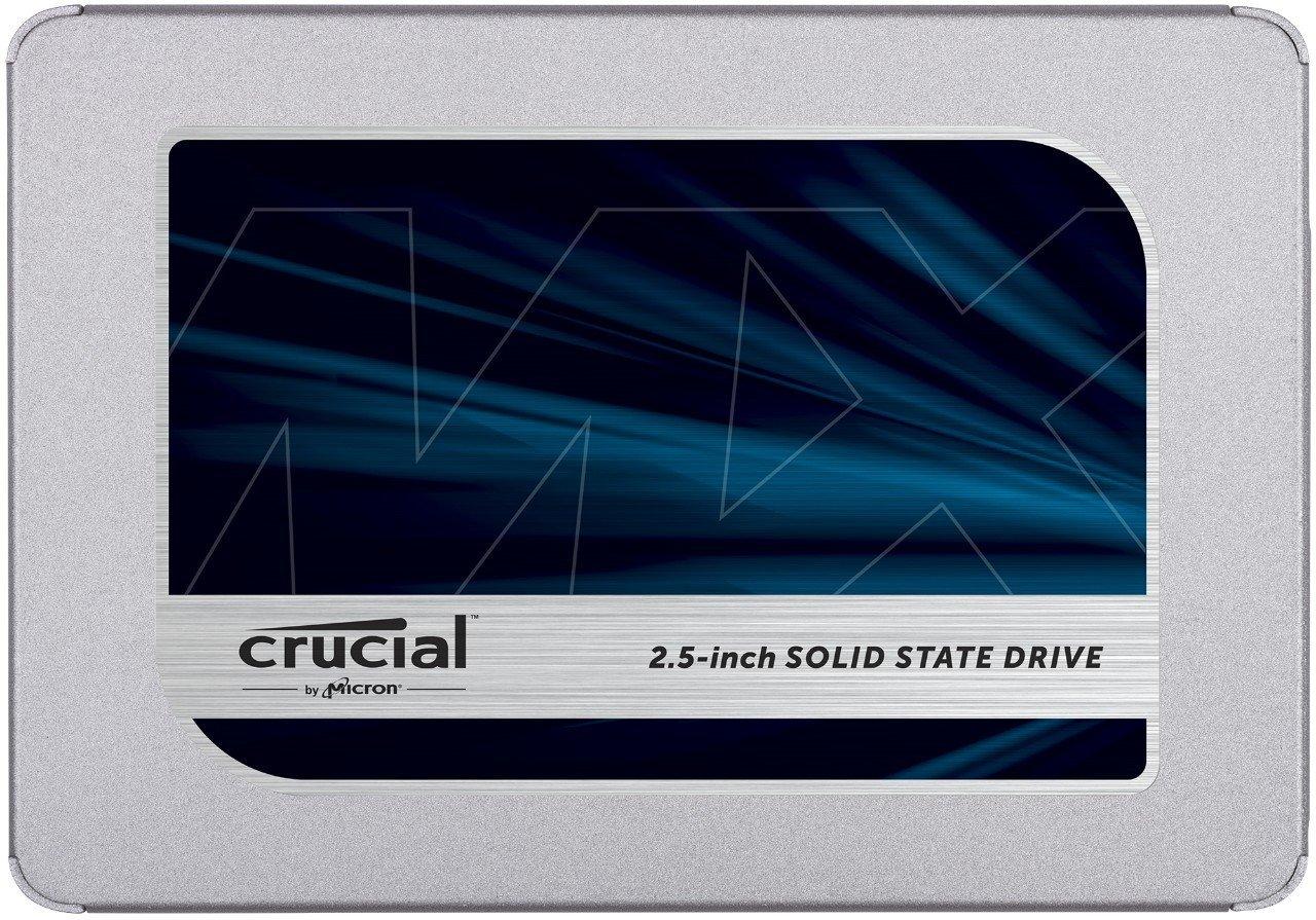Hard Disk SSD Micron Crucial MX500 2TB 2.5