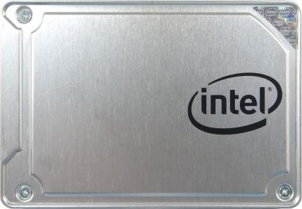 Hard Disk SSD Intel SSD Pro 5450s 512GB 2.5