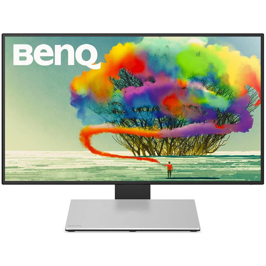 Monitor LED BenQ PD2710QC 27 5ms QHD Negru