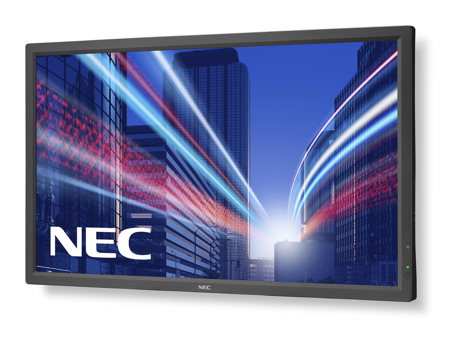Monitor LED NEC V323-2 32 8ms Full HD Negru