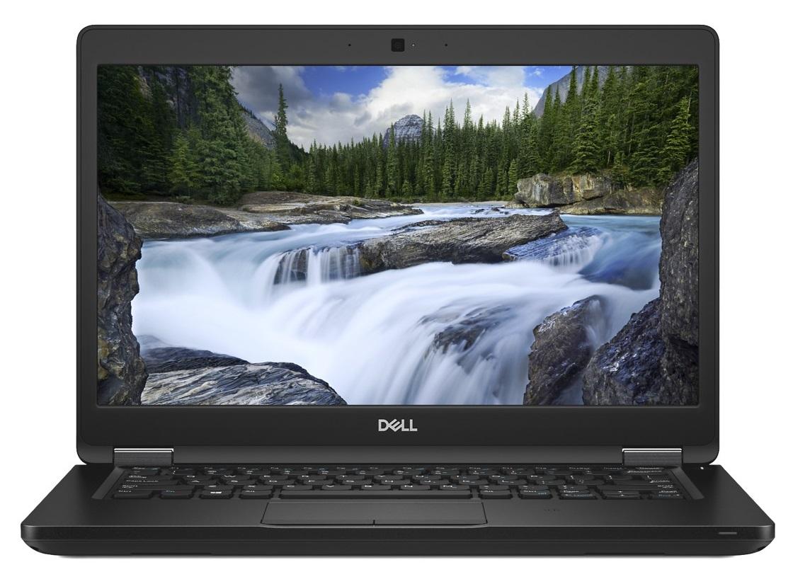 Notebook Dell Latitude 5490 14 Full HD Intel Core i7-8650U MX130 RAM 32GB SSD 512GB Linux