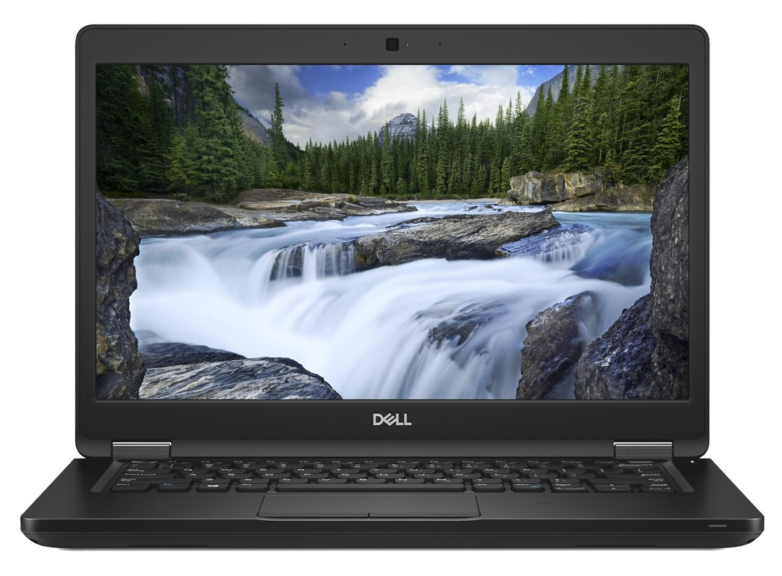 Notebook Dell Latitude 5490 14 Full HD Intel Core i5-8350U MX130 RAM 16GB SSD 256GB Linux