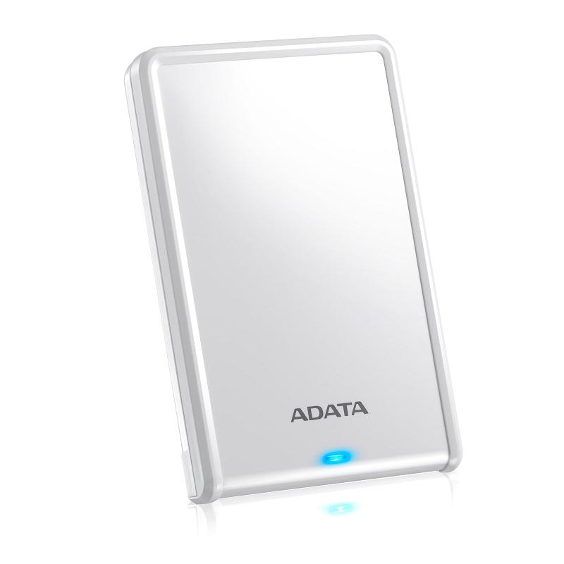 Hard Disk Extern A-Data HV620 2TB Alb