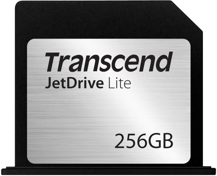 Card de memorie Transcend JetDrive Lite 330 256GB MacBookPro Retina 13