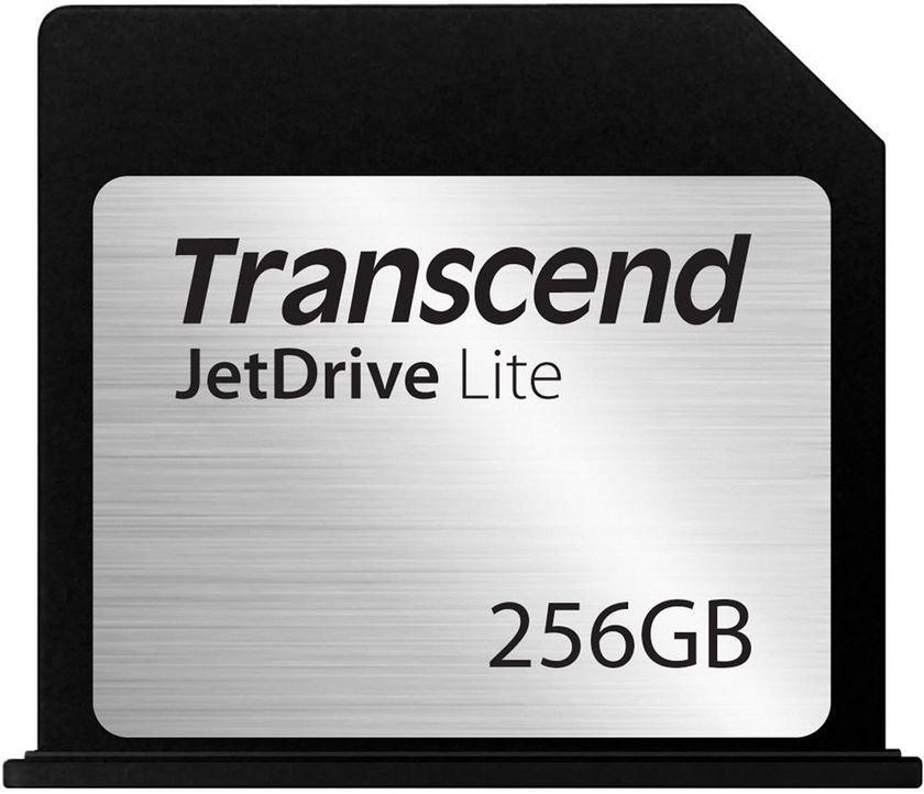 Card de memorie Transcend JetDrive Lite 130 256GB MacBook Air 13