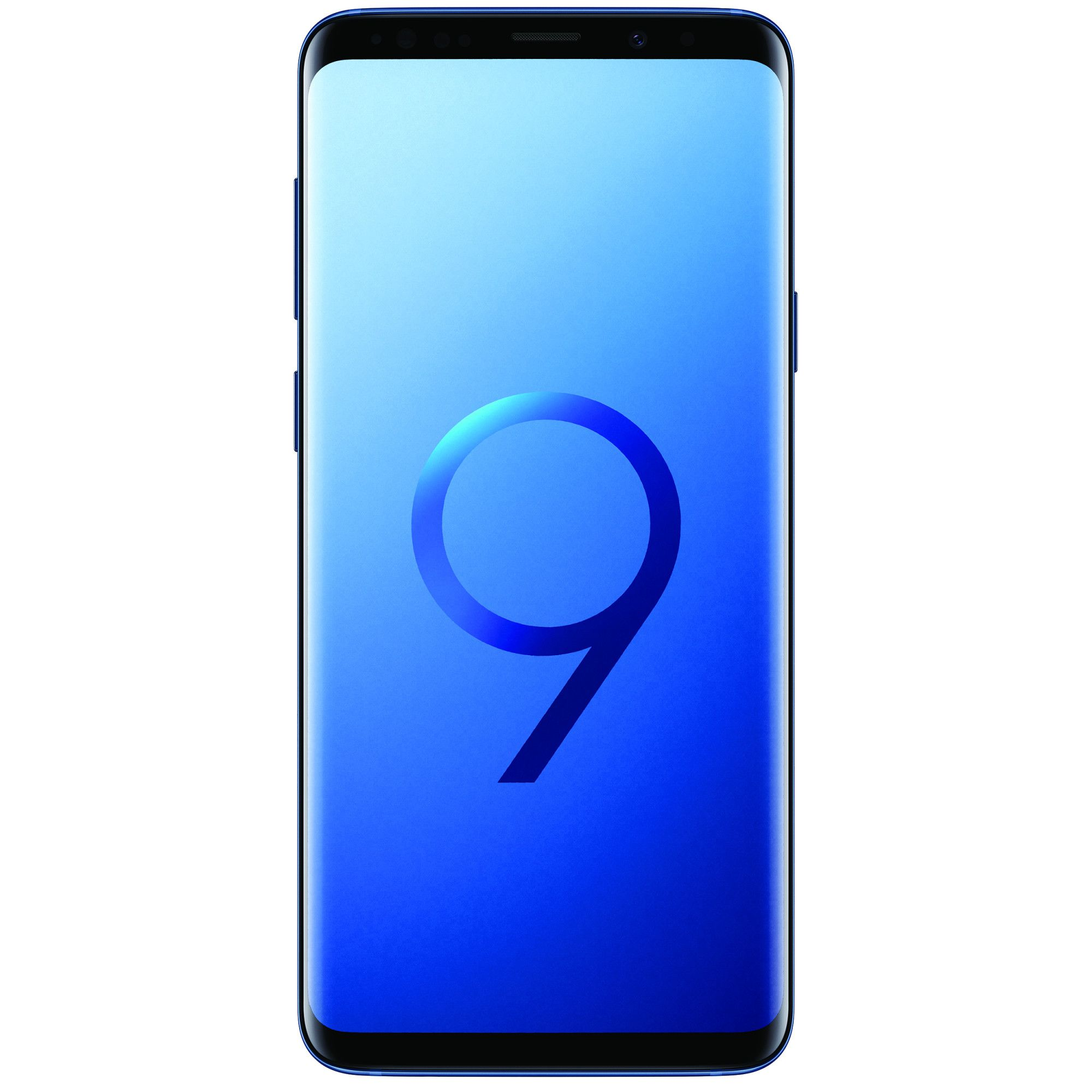 Telefon Mobil Samsung Galaxy S9 Plus G965F 64GB Flash 4GB RAM Dual SIM 4G Coral Blue