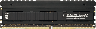 Memorie Desktop Crucial Ballistix Elite 8GB DDR4 3200MHz
