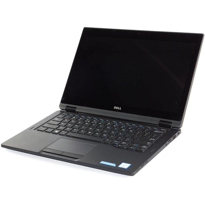 Ultrabook Dell Latitude 5289 12.5 Full HD Touch Intel Core i5-7200U RAM 8GB SSD 256GB Windows 10 Pro title=Ultrabook Dell Latitude 5289 12.5 Full HD Touch Intel Core i5-7200U RAM 8GB SSD 256GB Windows 10 Pro