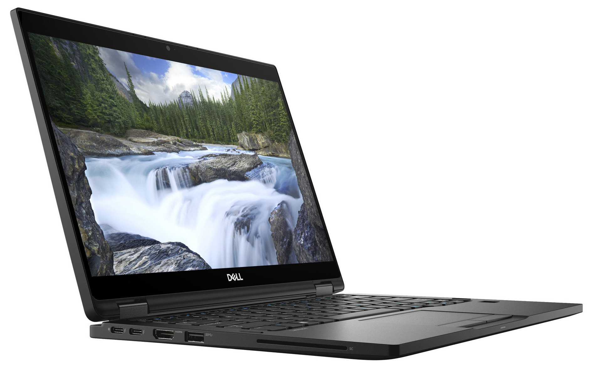 Ultrabook Dell Latitude 7389 13.3 Full HD Touch Intel Core i7-7600U RAM 8GB SSD 256GB Windows 10 Pro
