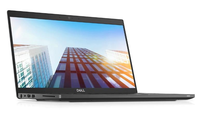 Ultrabook Dell Latitude 7380 13.3 Full HD Intel Core i7-7600U RAM 16GB SSD 512GB Windows 10 Pro