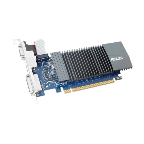 Placa Video ASUS GeForce GT 710 1GB GDDR5 32 biti