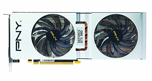 Placa Video PNY GeForce GTX 980 4GB GDDR5 256 biti
