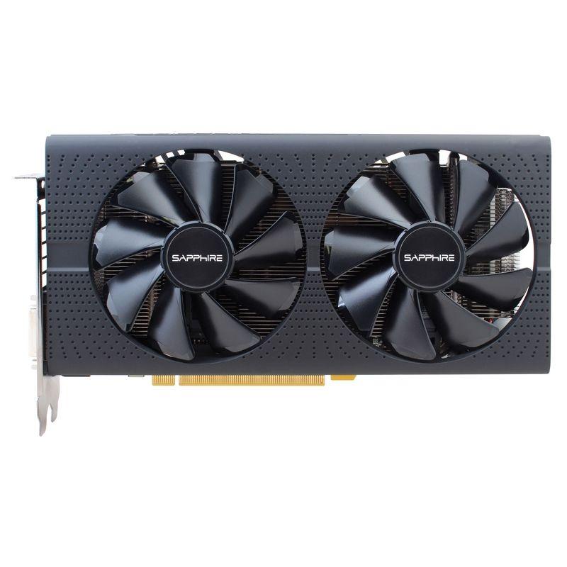 Placa Video Sapphire Radeon RX 570 8GB GDDR5 256 biti