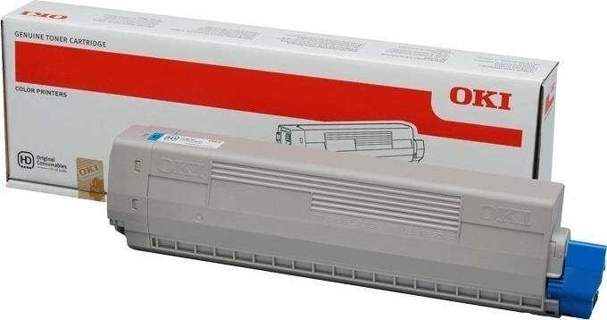 Cartus toner negru OKI C332/MC363 1500 pag