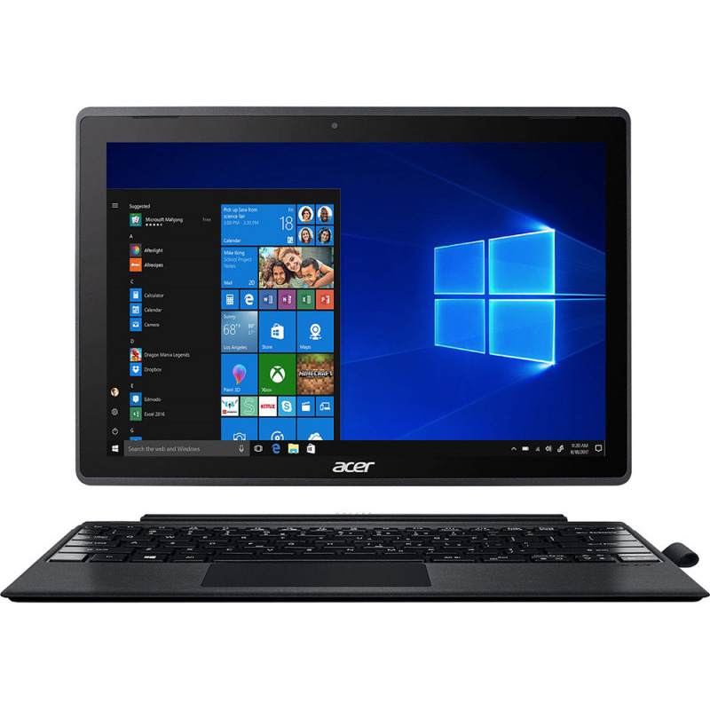 Ultrabook Acer Switch SW312-31 12.2 WUXGA Touch Intel Pentium N4200 RAM 4GB SSD 64GB Windows 10 S