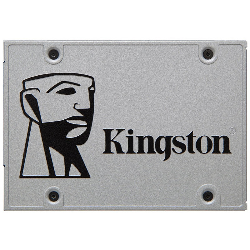 Hard Disk SSD Kingston A400 960GB 2.5