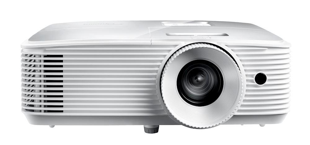 Videoproiector Optoma HD27e Full HD