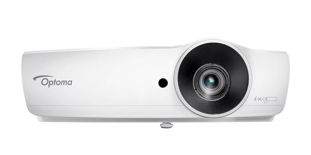 Videoproiector Optoma EH461 Full HD