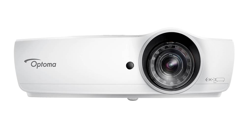 Videoproiector Optoma EH460ST Full HD