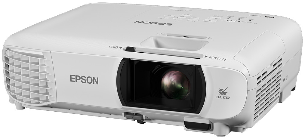Videoproiector Epson EH-TW610 Full HD