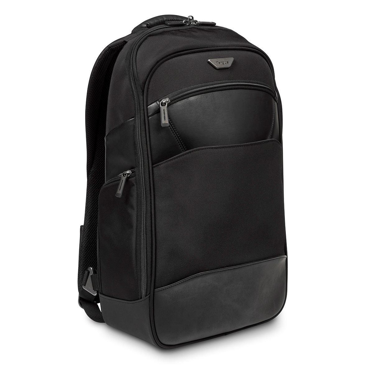 Rucsac Notebook Targus Mobile VIP 15.6 Negru