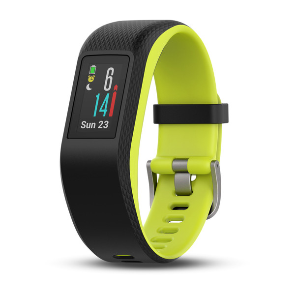 Bratara Fitness Garmin Vivosport Limelight Large