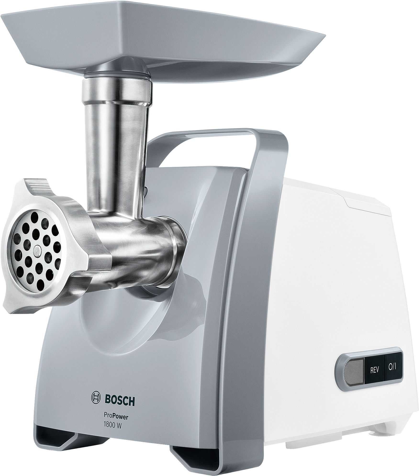 Masina de tocat Bosch MFW66020 1800W Alb