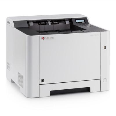 Imprimanta Laser Color Kyocera ECOSYS P5026cdw