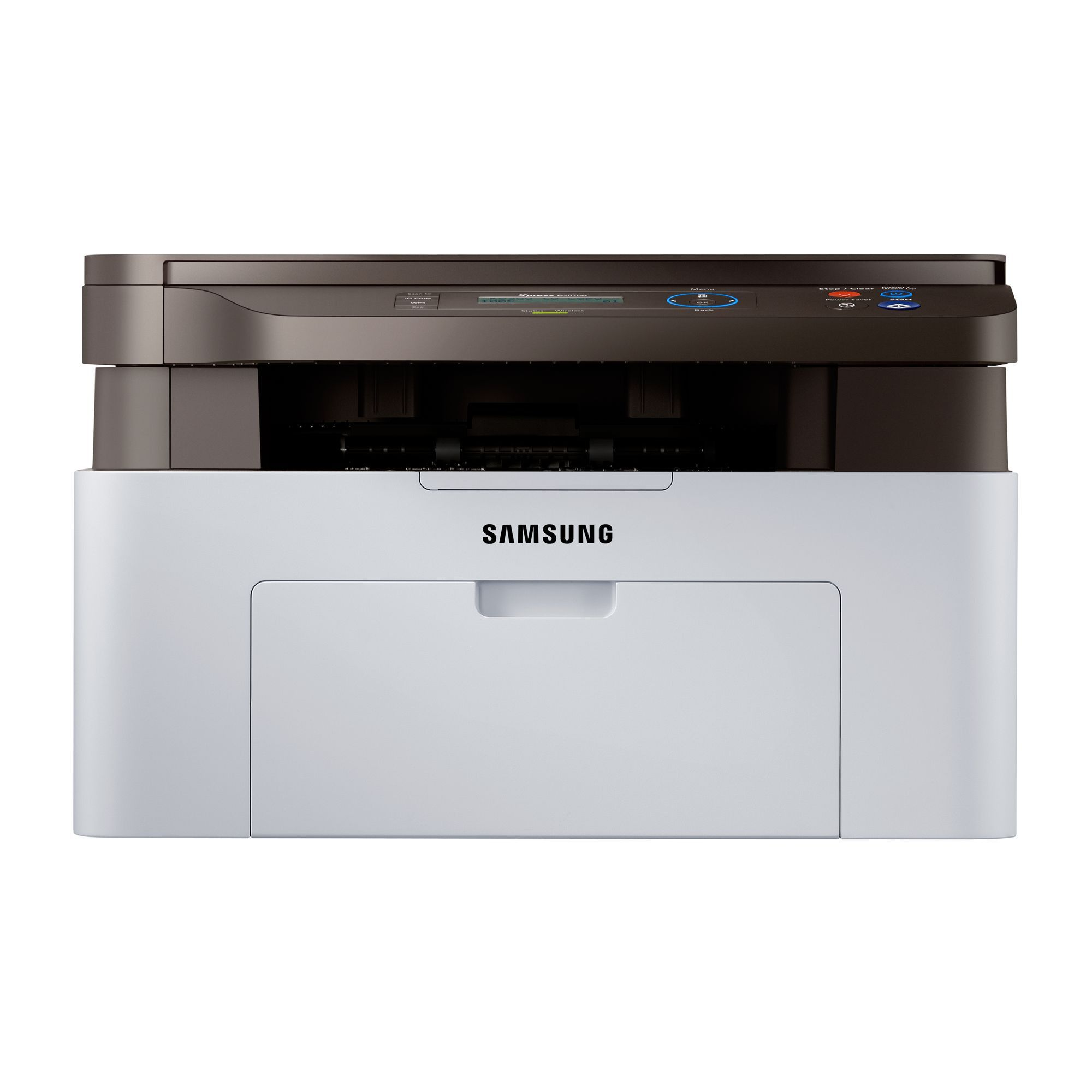 Multifunctional Laser Monocrom Samsung Xpress SL-M2070F