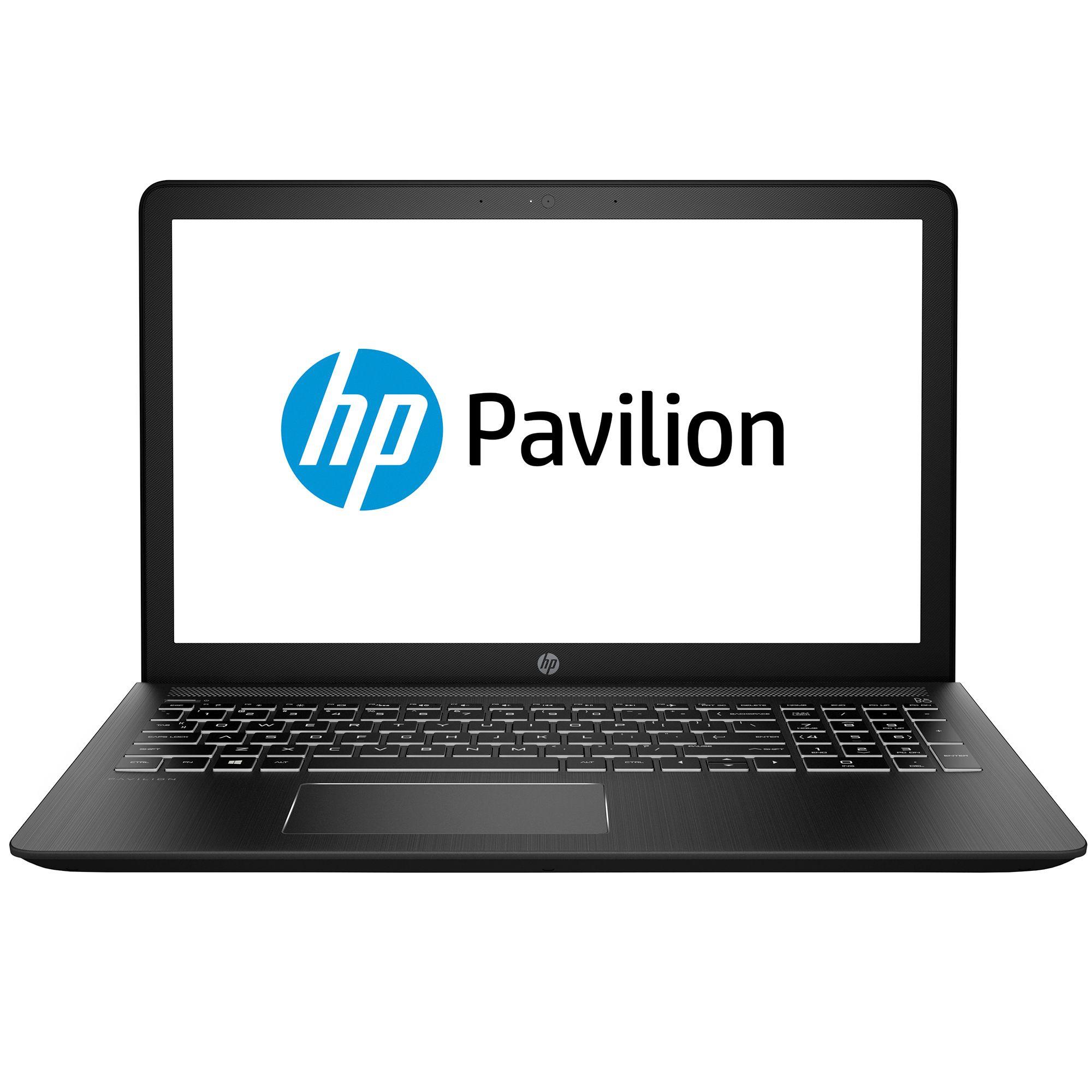 Notebook HP Pavilion Power 15.6 Full HD Intel Core i7-7700HQ GTX 1050-4GB RAM 8GB SSD 256GB FreeDOS