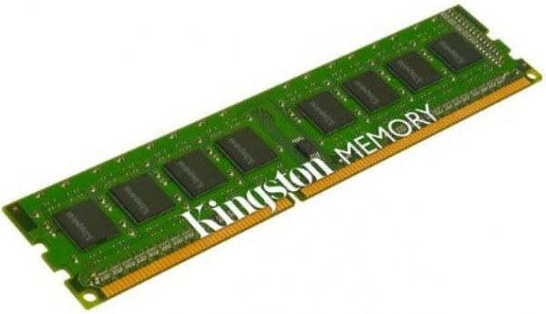 Memorie Desktop Kingston KVR1333D3N9/8GBK 8GB DDR3 1333MHz