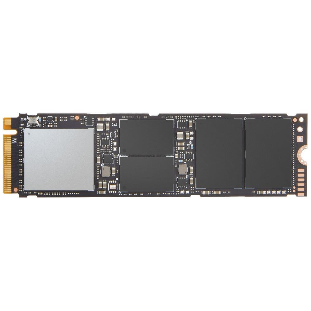 Hard Disk SSD Intel 760p 256GB M.2 2280 3D2 TLC