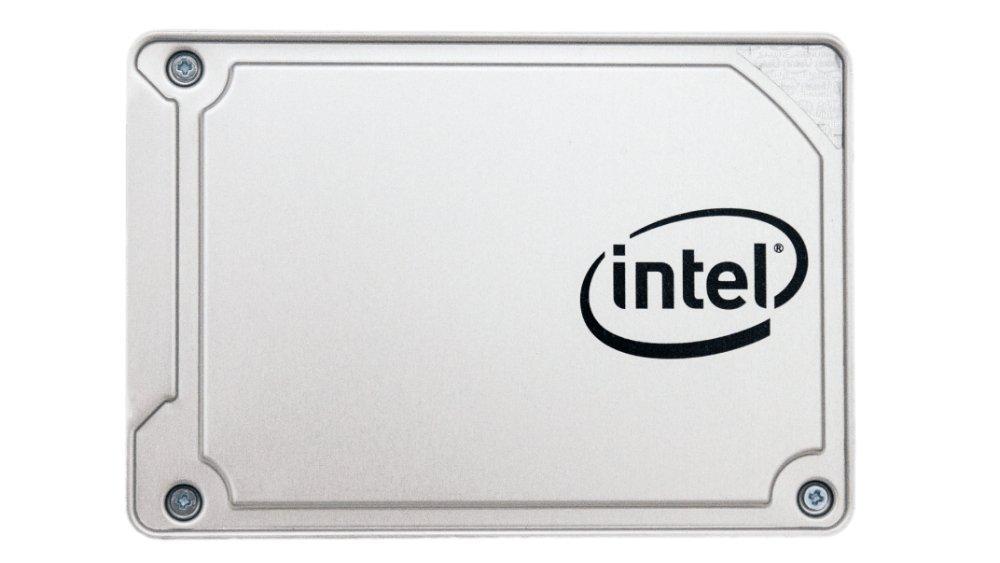 Hard Disk SSD Intel 545s Series 128GB 2.5