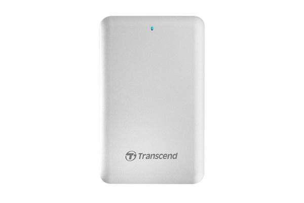 Hard Disk SSD Transcend StoreJet 500 Portable 256GB USB 3.0 pentru Mac