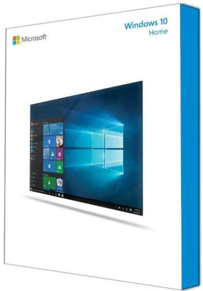 Microsoft Windows 10 Home 32/64 bit Romana Retail USB