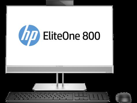 Sistem All-In-One HP EliteOne 800 G3 23 Full HD Intel Core i5-7500 RAM 8GB HDD 1TB Windows 10 Pro
