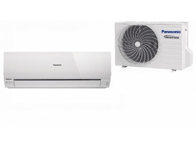 Aparat de aer conditionat Panasonic KIT-E15PKEA pentru camere tehnice si camere de server