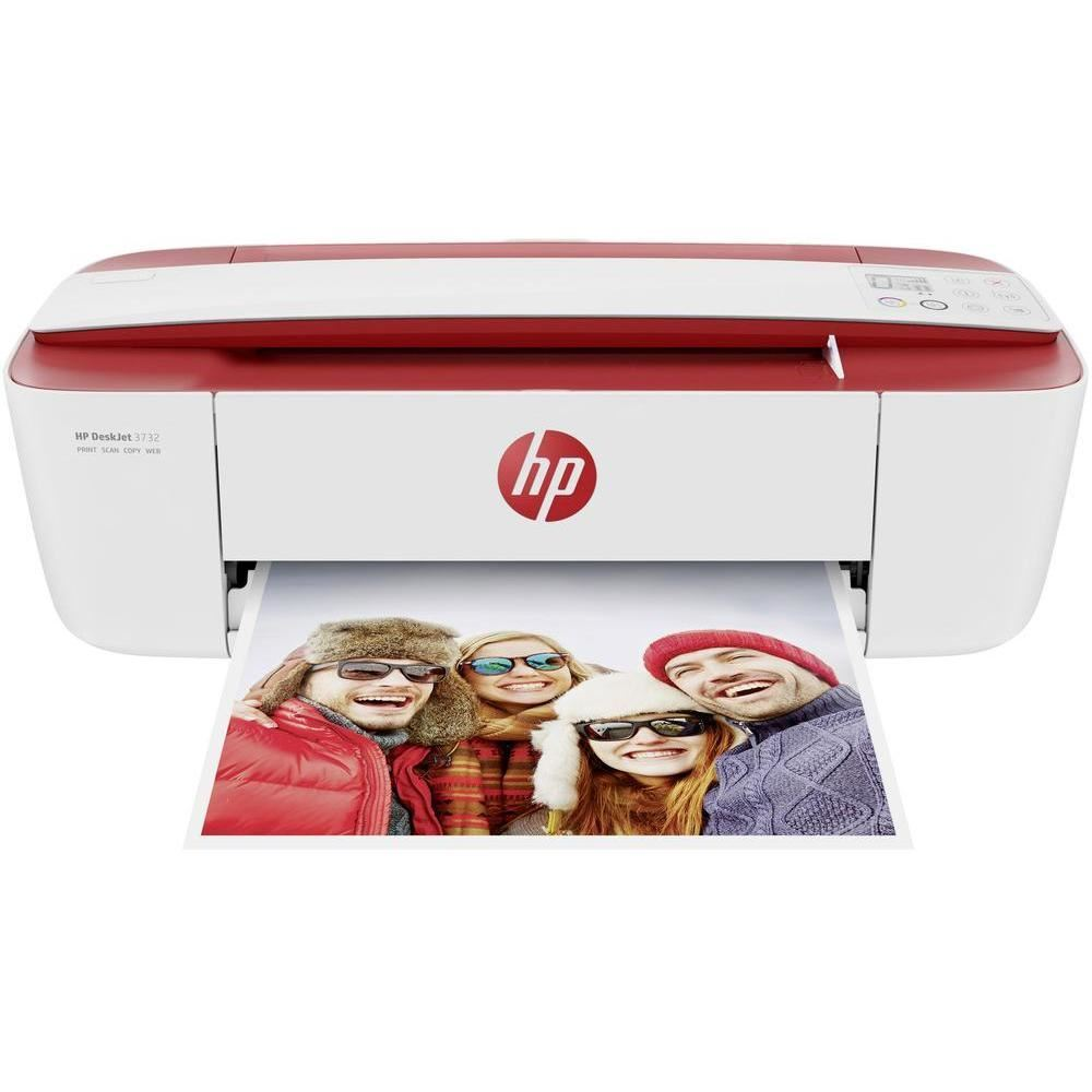 Multifunctional Inkjet Color HP DeskJet 3788