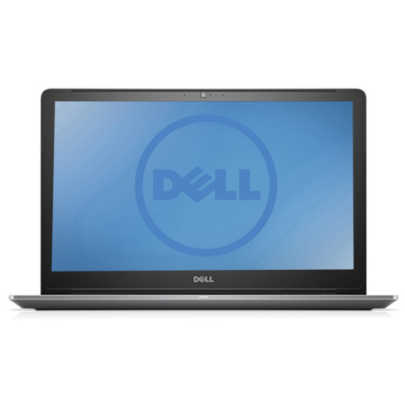Notebook Dell Vostro 5568 15.6 Full HD Intel Core i5-7200U 940MX-4GB RAM 8GB HDD 1TB + SSD 128GB Windows 10 Pro Gri