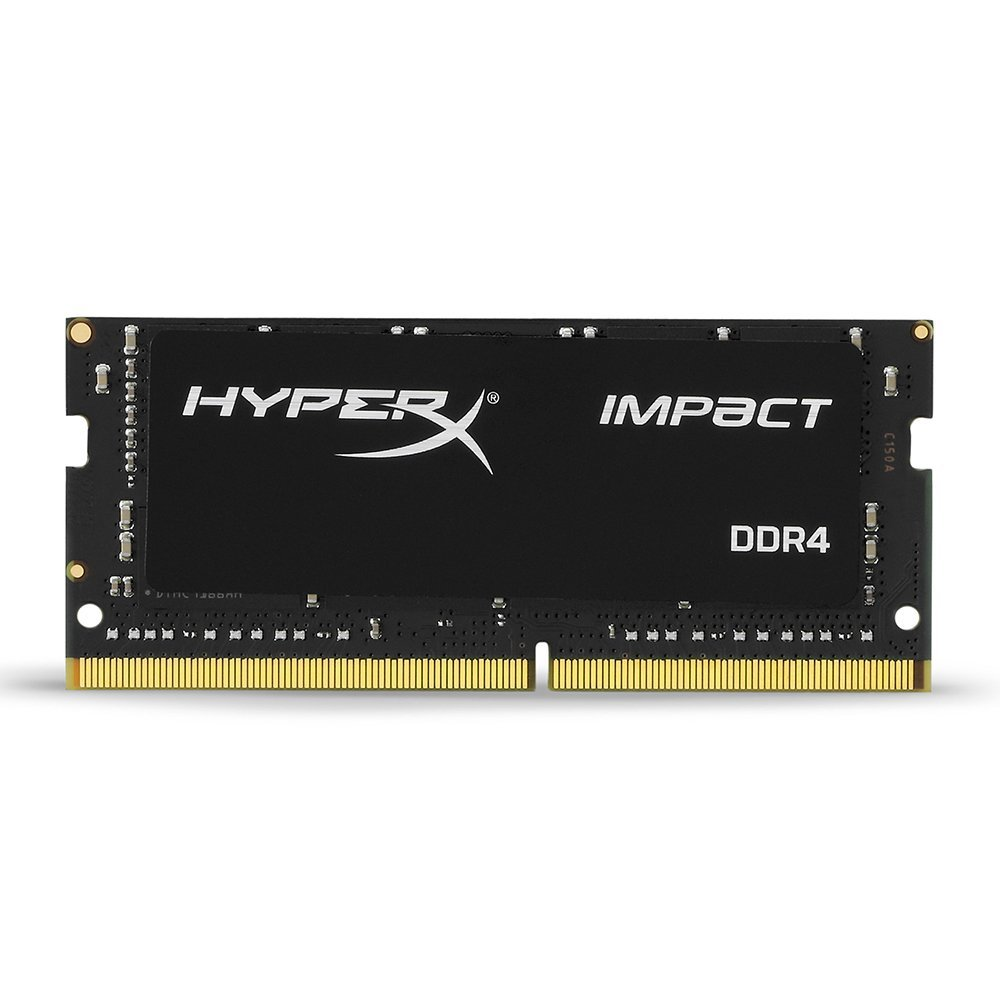 Memorie Notebook Kingston HyperX 8GB DDR4 2400MHz CL14