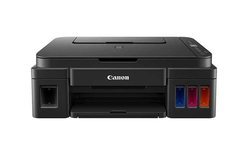 Multifunctional Inket Color Canon PIXMA G2410