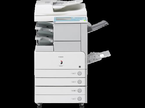 Multifunctional Laser Monocrom Canon imageRUNNER 3245Ne