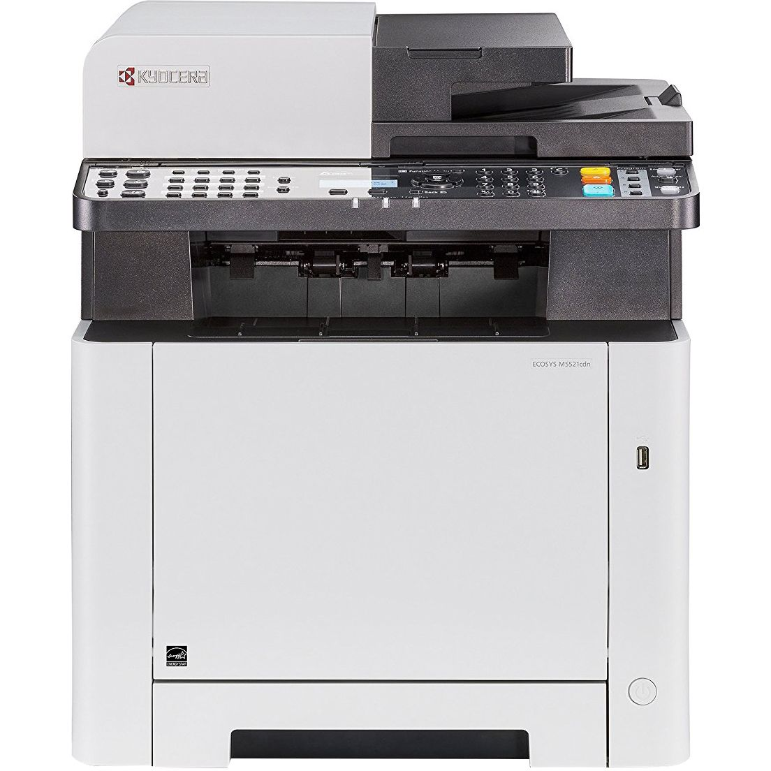 Multifunctional Laser Color Kyocera ECOSYS M5521cdn
