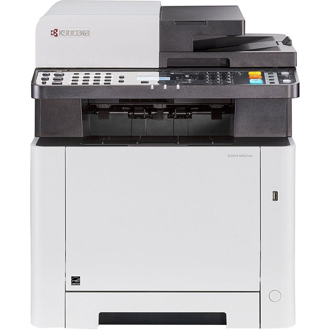 Multifunctional Laser Color Kyocera ECOSYS M5521cdn