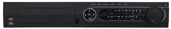 NVR Hikvision DS-7732NI-E4/16P 32 canale 1xRJ-45 16xPoE