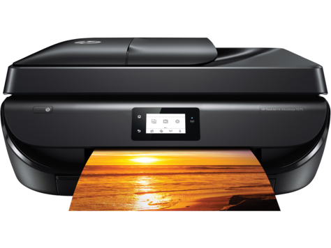 Multifunctional Inkjet Color HP DeskAdvantage 5275