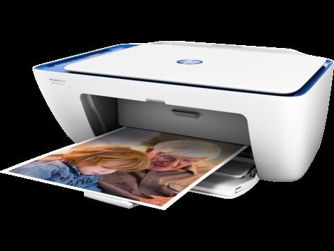 Multifunctional Inkjet Color HP DeskJet 2630