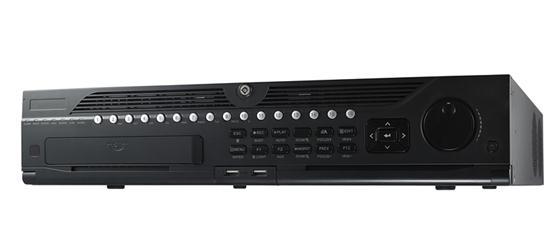 NVR Hikvision DS-9632NI-I8 32 canale 2xRJ-45