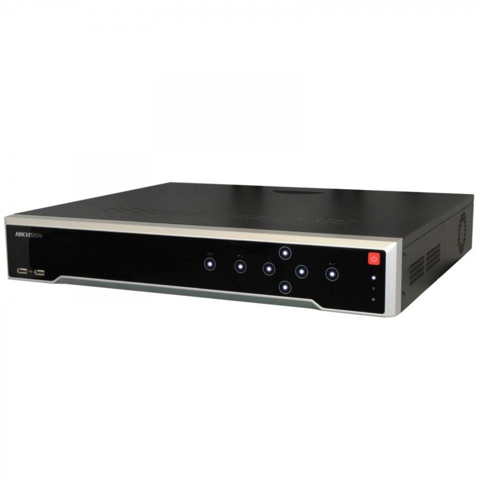 NVR Hikvision DS-7732NI-I4 32 canale 2xRJ-45