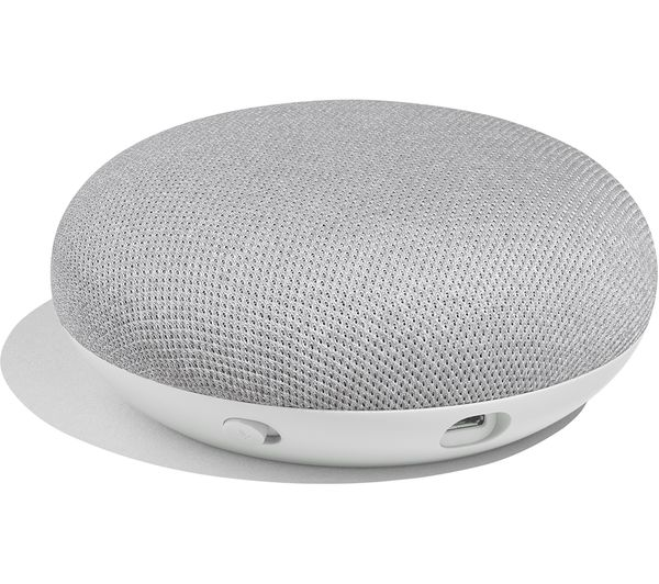 Boxa Inteligenta Google Home Mini White